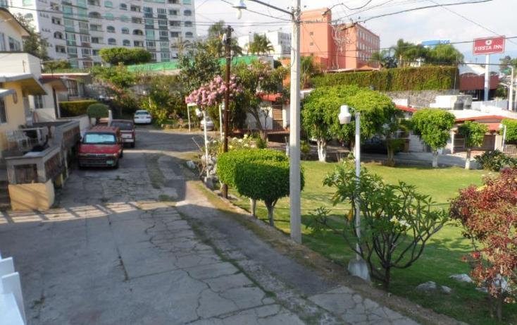 Foto de casa en venta en  , jardines de cuernavaca, cuernavaca, morelos, 956135 No. 10