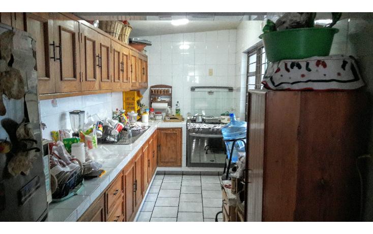 Foto de casa en venta en  , jardines de cupatitzio, uruapan, michoac?n de ocampo, 2013400 No. 03