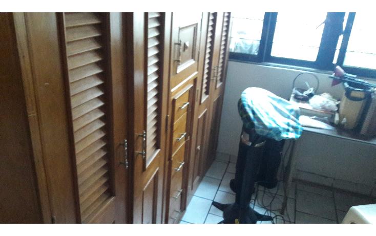 Foto de casa en venta en  , jardines de cupatitzio, uruapan, michoac?n de ocampo, 2013400 No. 13