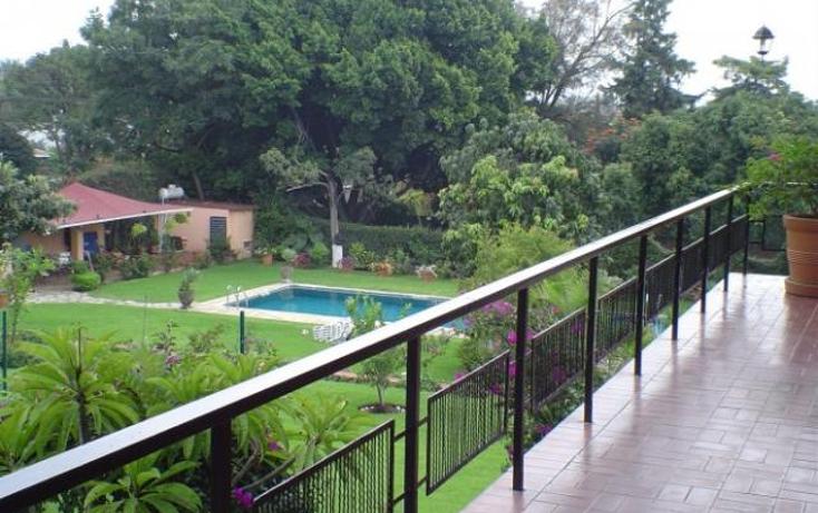 Foto de casa en venta en  , jardines de delicias, cuernavaca, morelos, 1097963 No. 06