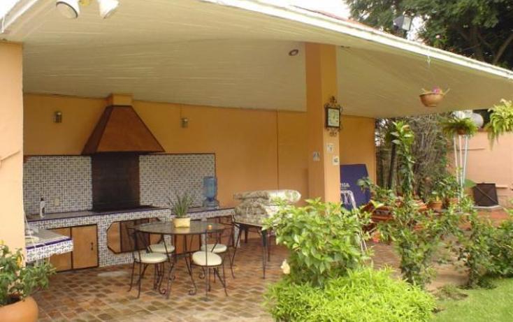 Foto de casa en venta en, jardines de delicias, cuernavaca, morelos, 1097963 no 25