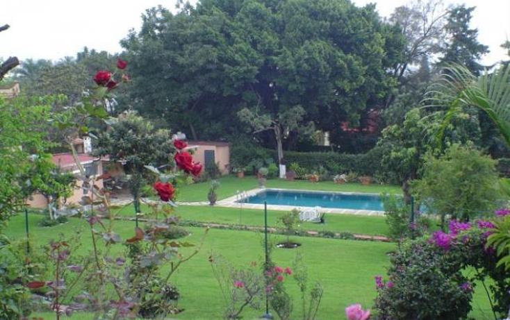 Foto de casa en renta en  , jardines de delicias, cuernavaca, morelos, 1097965 No. 04