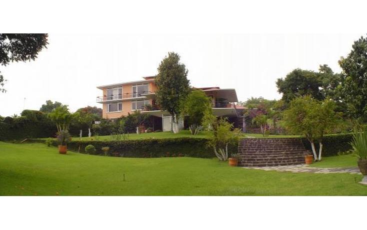 Foto de casa en renta en  , jardines de delicias, cuernavaca, morelos, 1097965 No. 27