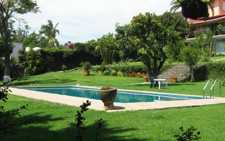 Foto de casa en renta en  , jardines de delicias, cuernavaca, morelos, 1097965 No. 28
