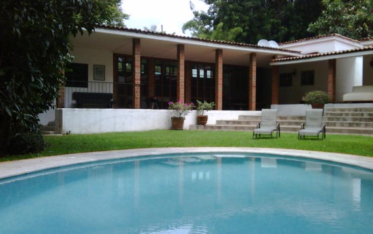 Foto de casa en renta en  , jardines de delicias, cuernavaca, morelos, 1120967 No. 01