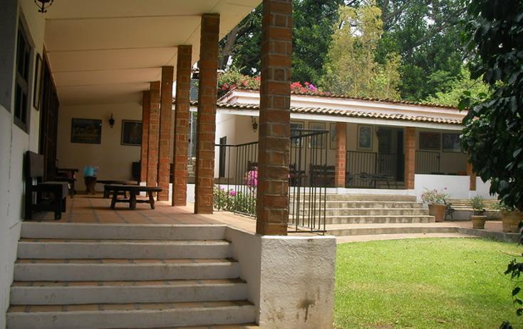 Foto de casa en renta en  , jardines de delicias, cuernavaca, morelos, 1120967 No. 04
