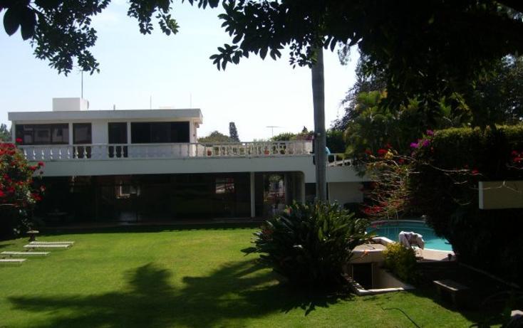 Foto de casa en venta en  , jardines de delicias, cuernavaca, morelos, 1190151 No. 01