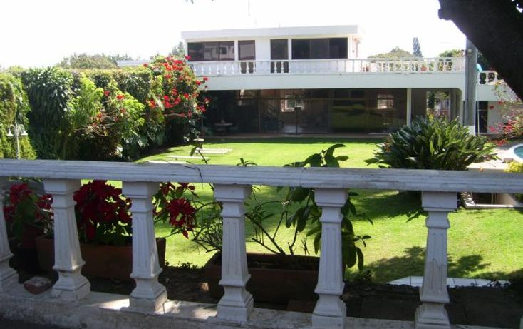 Foto de casa en venta en  , jardines de delicias, cuernavaca, morelos, 1190151 No. 02