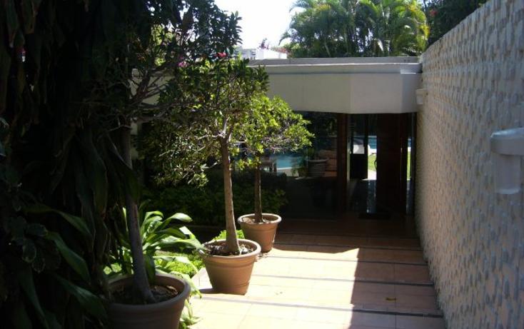 Foto de casa en venta en  , jardines de delicias, cuernavaca, morelos, 1190151 No. 04
