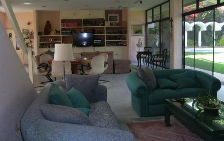 Foto de casa en venta en  , jardines de delicias, cuernavaca, morelos, 1190151 No. 09