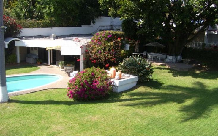 Foto de casa en venta en  , jardines de delicias, cuernavaca, morelos, 1190151 No. 16