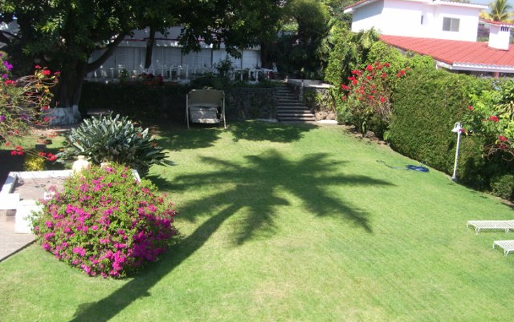 Foto de casa en venta en  , jardines de delicias, cuernavaca, morelos, 1190151 No. 20