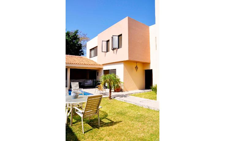 Foto de casa en venta en  , jardines de delicias, cuernavaca, morelos, 1257935 No. 01
