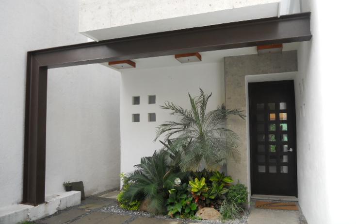 Foto de casa en renta en  , jardines de delicias, cuernavaca, morelos, 1260133 No. 01