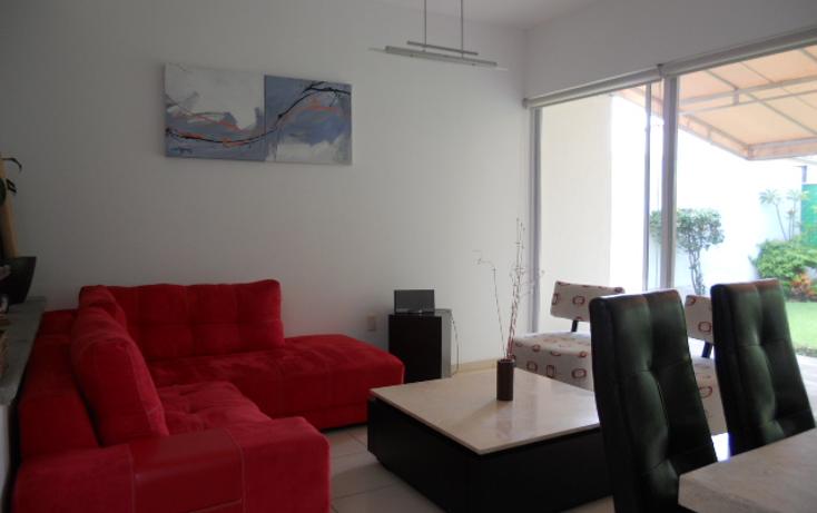 Foto de casa en renta en  , jardines de delicias, cuernavaca, morelos, 1260133 No. 03