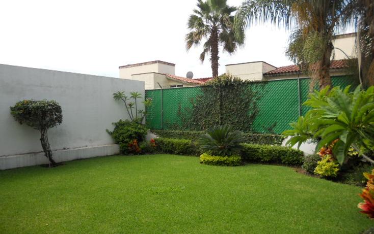 Foto de casa en renta en  , jardines de delicias, cuernavaca, morelos, 1260133 No. 05