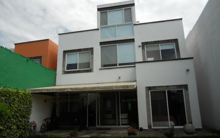 Foto de casa en renta en  , jardines de delicias, cuernavaca, morelos, 1260133 No. 09