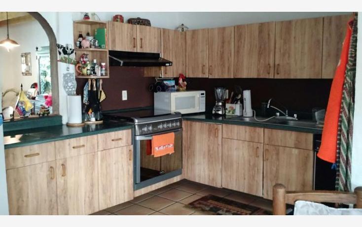 Foto de casa en venta en fraccionamiento san jeronimo ahuatepec , jardines de delicias, cuernavaca, morelos, 1377401 No. 03