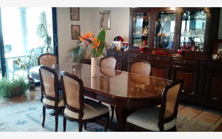 Foto de casa en venta en fraccionamiento san jeronimo ahuatepec , jardines de delicias, cuernavaca, morelos, 1377401 No. 05