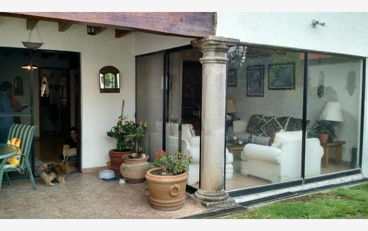 Foto de casa en venta en fraccionamiento san jeronimo ahuatepec , jardines de delicias, cuernavaca, morelos, 1377401 No. 06