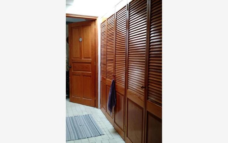 Foto de casa en venta en fraccionamiento san jeronimo ahuatepec , jardines de delicias, cuernavaca, morelos, 1377401 No. 10