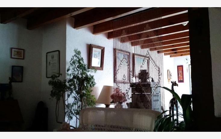 Foto de casa en venta en fraccionamiento san jeronimo ahuatepec , jardines de delicias, cuernavaca, morelos, 1377401 No. 13