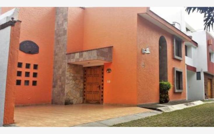 Foto de casa en venta en  , jardines de delicias, cuernavaca, morelos, 1457731 No. 05