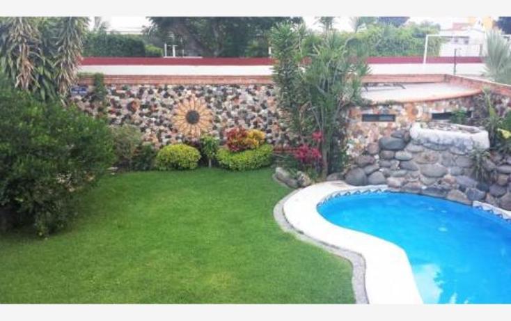 Foto de casa en venta en  , jardines de delicias, cuernavaca, morelos, 1537542 No. 01