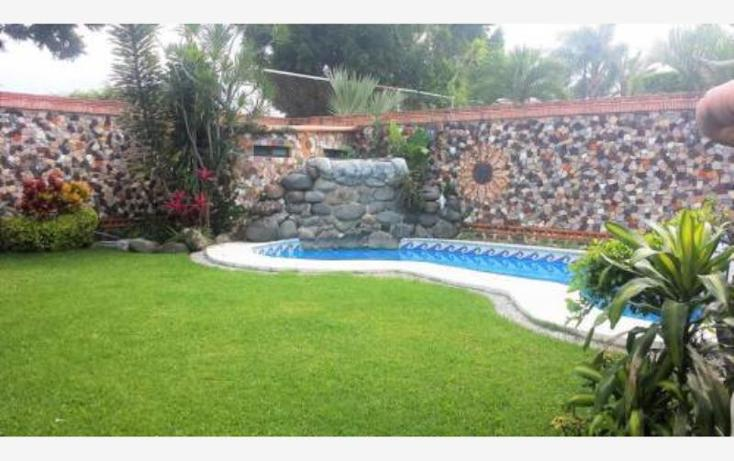 Foto de casa en venta en  , jardines de delicias, cuernavaca, morelos, 1537542 No. 02