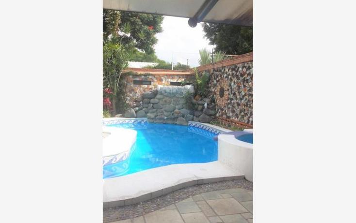 Foto de casa en venta en  , jardines de delicias, cuernavaca, morelos, 1537542 No. 04