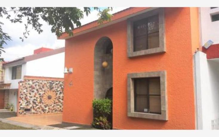 Foto de casa en venta en  , jardines de delicias, cuernavaca, morelos, 1537542 No. 06