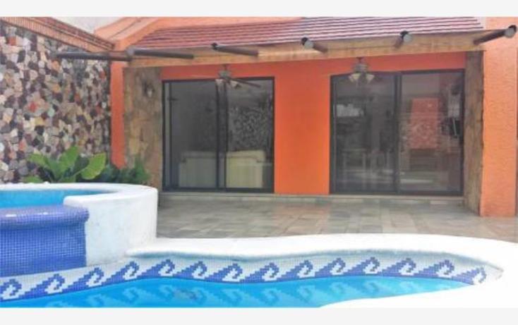 Foto de casa en venta en  , jardines de delicias, cuernavaca, morelos, 1537542 No. 07