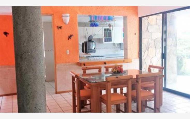 Foto de casa en venta en  , jardines de delicias, cuernavaca, morelos, 1537542 No. 09