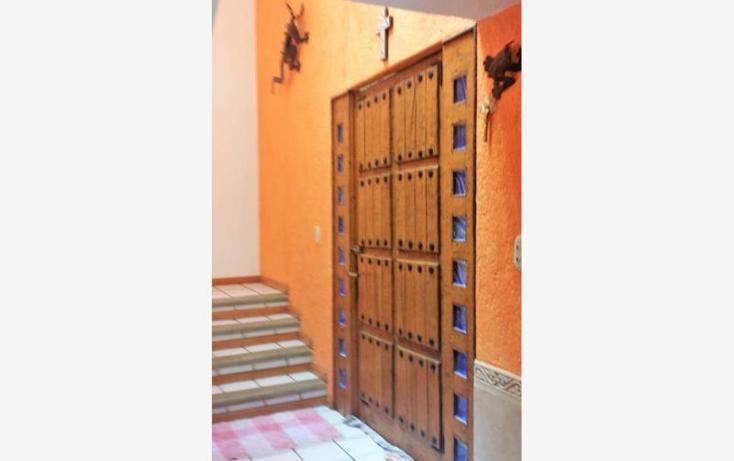 Foto de casa en venta en  , jardines de delicias, cuernavaca, morelos, 1537542 No. 13