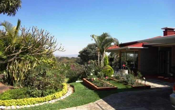 Foto de casa en renta en  -, jardines de delicias, cuernavaca, morelos, 1726546 No. 03