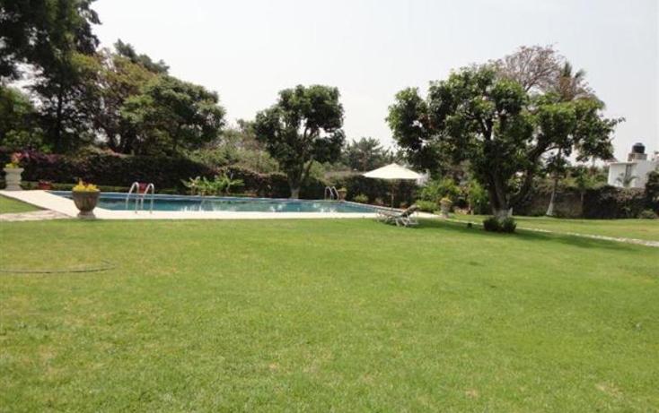 Foto de casa en renta en  -, jardines de delicias, cuernavaca, morelos, 1726546 No. 04