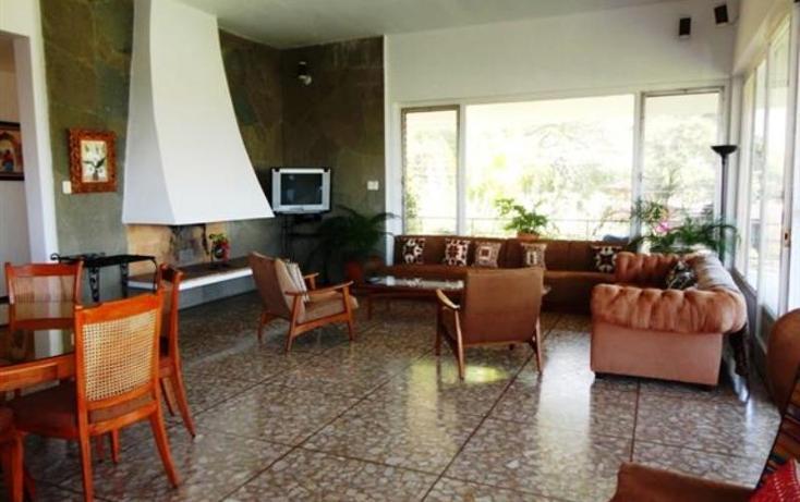 Foto de casa en renta en  -, jardines de delicias, cuernavaca, morelos, 1726546 No. 10