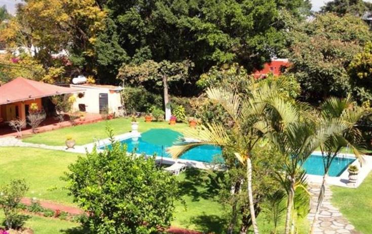 Foto de casa en renta en  -, jardines de delicias, cuernavaca, morelos, 1726546 No. 18