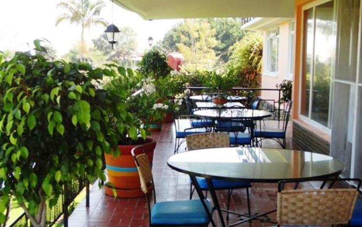 Foto de casa en renta en  -, jardines de delicias, cuernavaca, morelos, 1726546 No. 19