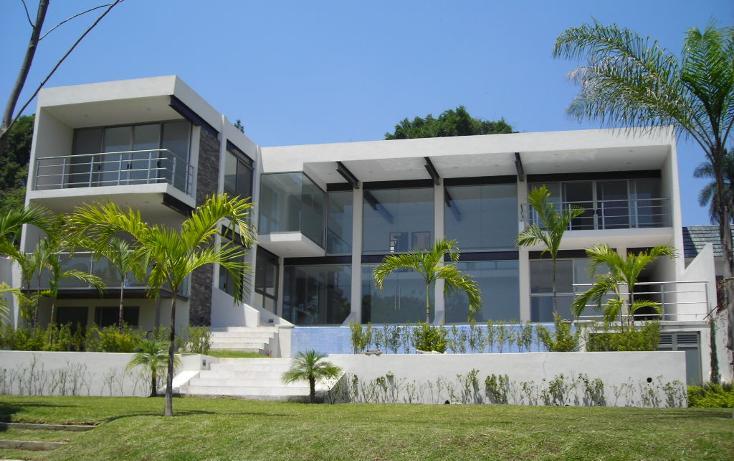 Foto de casa en venta en  , jardines de delicias, cuernavaca, morelos, 1801005 No. 01