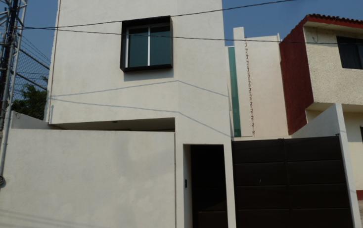 Foto de casa en venta en  , jardines de delicias, cuernavaca, morelos, 1829152 No. 01