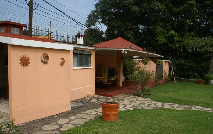Foto de terreno habitacional en venta en  , jardines de delicias, cuernavaca, morelos, 1917444 No. 02