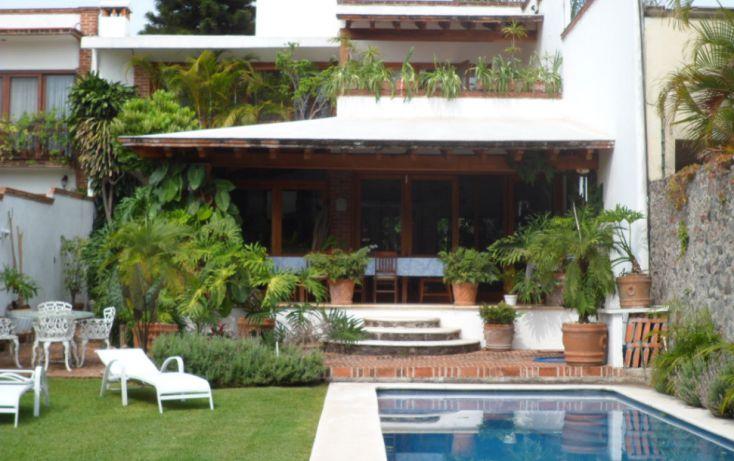 Foto de casa en venta en, jardines de delicias, cuernavaca, morelos, 1943028 no 01