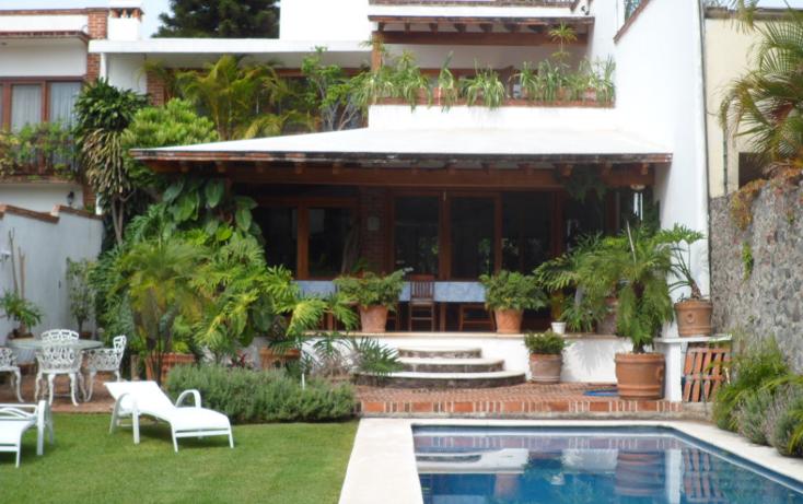 Foto de casa en venta en  , jardines de delicias, cuernavaca, morelos, 1943028 No. 01