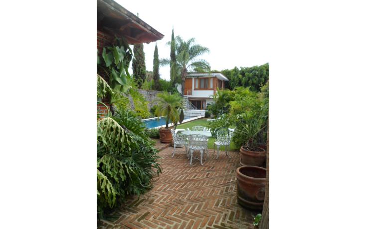 Foto de casa en venta en  , jardines de delicias, cuernavaca, morelos, 1943028 No. 23