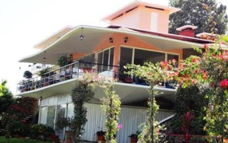 Foto de casa en venta en  -, jardines de delicias, cuernavaca, morelos, 1975046 No. 02