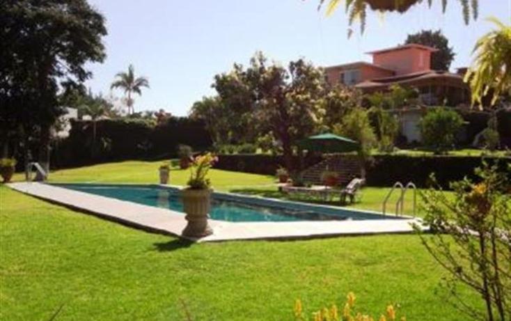 Foto de casa en venta en  -, jardines de delicias, cuernavaca, morelos, 1975046 No. 03