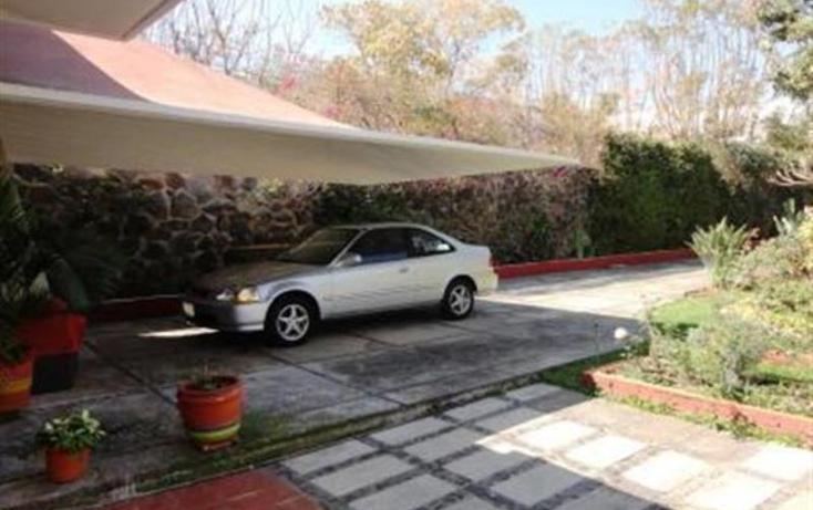 Foto de casa en venta en  -, jardines de delicias, cuernavaca, morelos, 1975046 No. 05