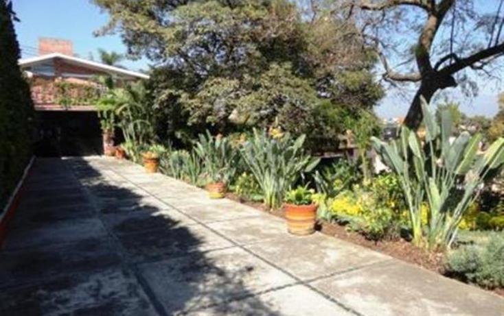 Foto de casa en venta en  -, jardines de delicias, cuernavaca, morelos, 1975046 No. 06