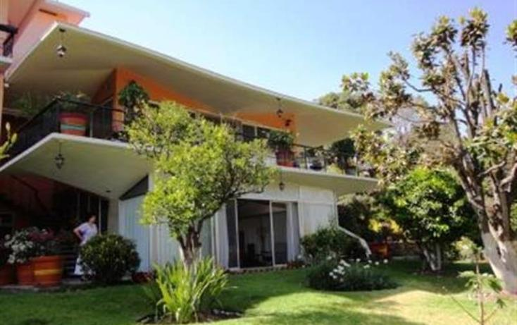 Foto de casa en venta en  -, jardines de delicias, cuernavaca, morelos, 1975046 No. 11